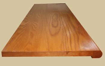 LAJ Wood - Tread - 8170