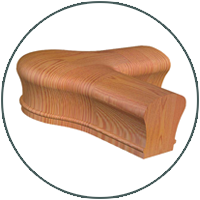 LAJ Wood | Fittings