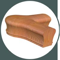 LAJ Wood | Fittings