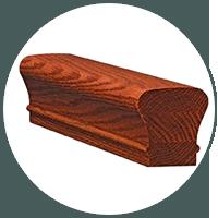LAJ Wood | Handrails